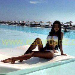 Antalya escort bayan SERAP