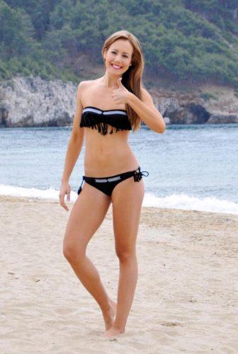 Antalya yabancı escort bayan