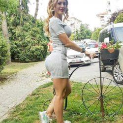 Antalya masöz escort bayan Kübra